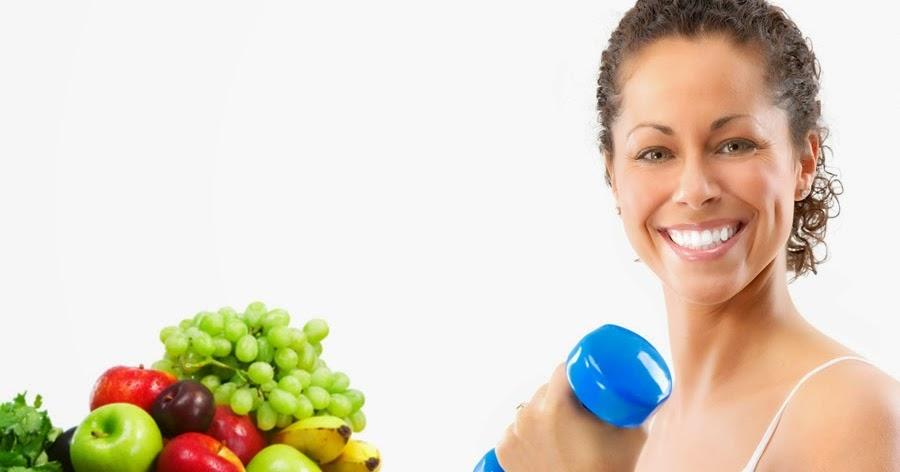 Alimentación saludable, comer bien para vivir mejor..