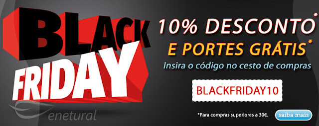 Black Friday Enetural