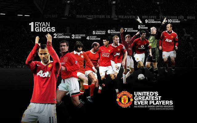 Jadwal tour pramusim Manchester United 2016