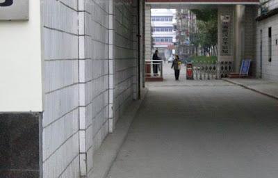 曝光人间地狱——武汉女子监狱