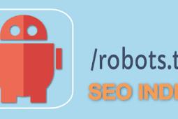 Cara Setting Robots Txt Yang Benar di Blogspot