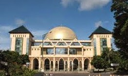 Pendaftaran Mahasiswa Baru Kampus ( UII ) Universitas Islam Indonesia 2017-2018