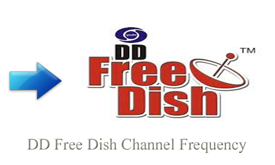 DD Free Dish DTH Channel List Update Frequency | Digital Satellite