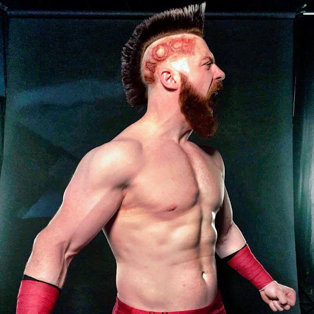 Sheamus age, height, wife, wwe wrestler, cesaro, movies and tv shows, cesaro, superstar, champion, celtic warrior, 2012, twitter, wiki, biography