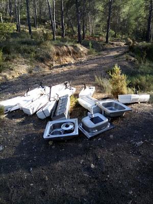 La empresa Casa Nature y Ocio, concesionaria del Camping de Gaibiel cerrado desde 2007, denuncia indefensión
