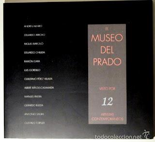 El Museo del Prado visto por 12 artistas contemporáneos