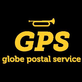 Logo Globe Postal Service