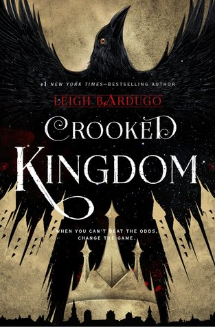 Burbank library blog may 2017 i really enjoyed the first book i liked the first series about the grisha by bardugo well enough but was fatigued by all the magic and angsty fandeluxe Gallery
