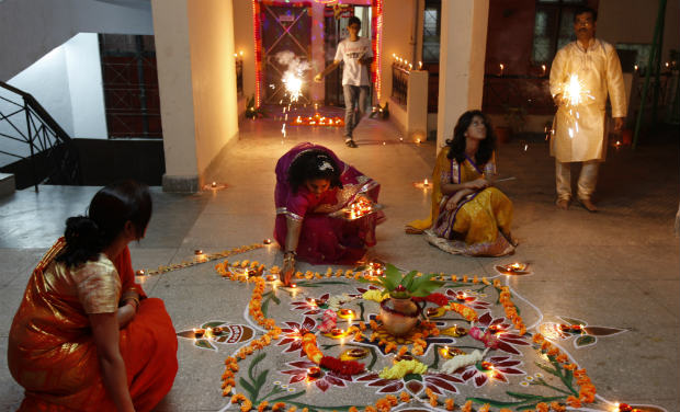 Deepavali Celebration Photos