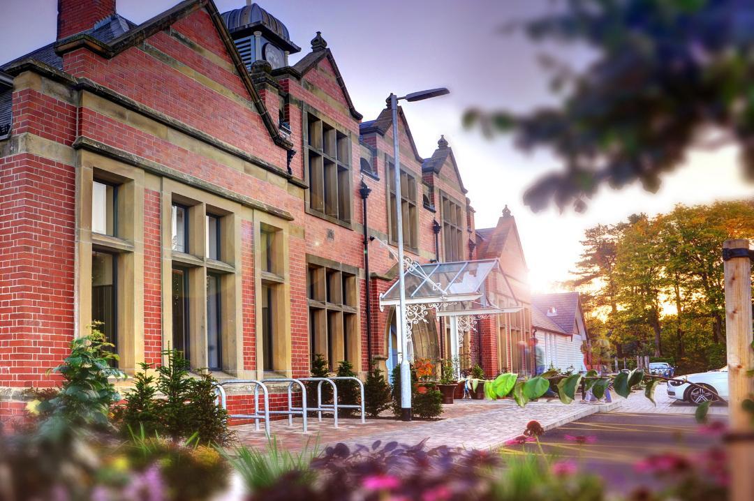 St Mary's Inn Review