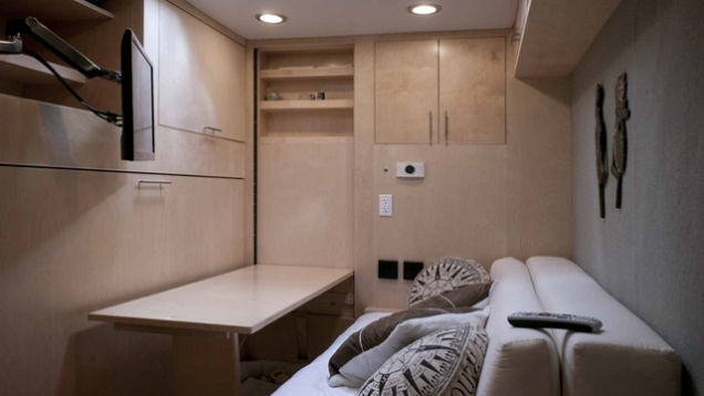 05-Graham-Hill-Elecyr-Corporation-Architecture-with-the-Cargo-Trailer-made-into-a-Tiny-Home