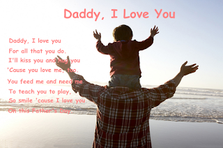 Fathers Day Messages From Children