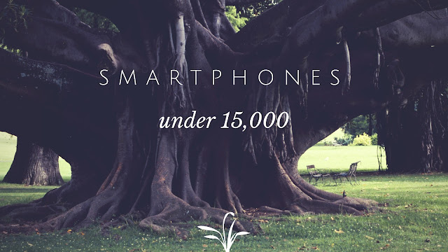 Best Smartphones you can buy under 15,000 rupees – July 2016