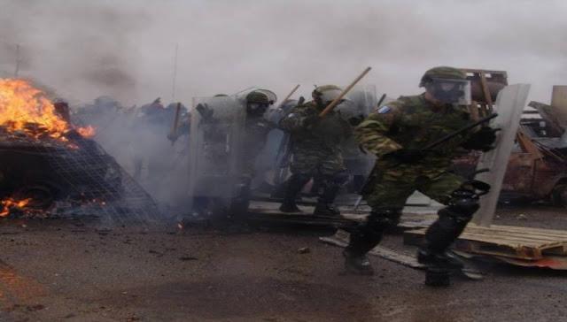 Πρωτοφανές: Ο ΟΗΕ προειδοποιεί με έλευση χάους στην Λέσβο λόγω λάθρο και προσφύγων
