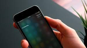 Cara Mematikan/Menonaktifkan/Mute Voice Feedback/Siri di iOS