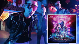 Muse - Simulation Theory ( Deluxe Edition) 2018