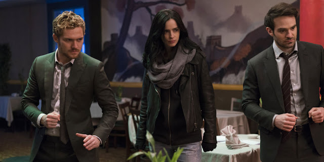 Here's how The Defenders launches Phase 2 of Marvel's Netflix universe