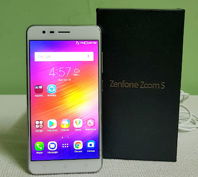 Asus ZenFone Zoom S Review