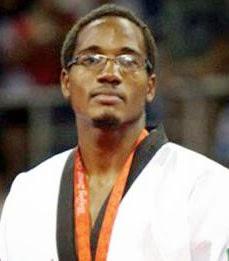 Chika Chukwumerije | Fund Threatens Nigeria's Participation In African Taekwondo Championship