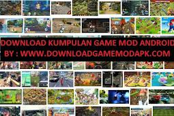 Kumpulan game mod android offline ringan dan terbaik | Android-1