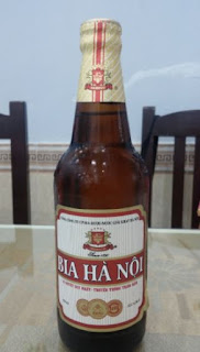 Comida en Ninh Binh.