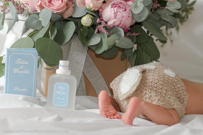 Las mejores colonias para bebes recien nacidos favoritas de las bloggers