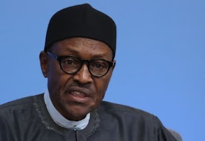 FIRST TIME EVER!! Over Buhari State Of Health He Was Absent At Aso Rock Mosque On Friday