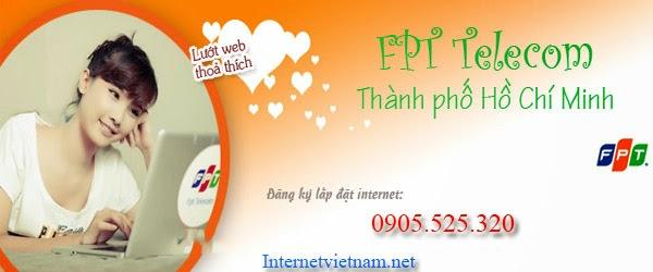 Đăng Ký Internet FPT Xã Phong Phú