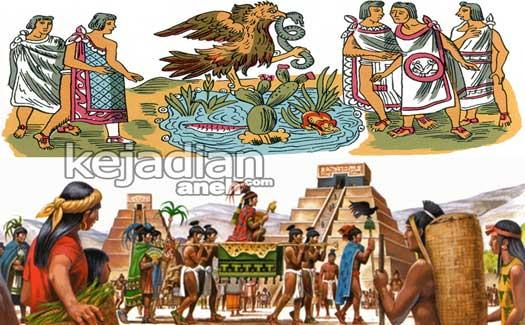 Asal Mula Siang Malam Menurut Kisah Mitologi Dunia