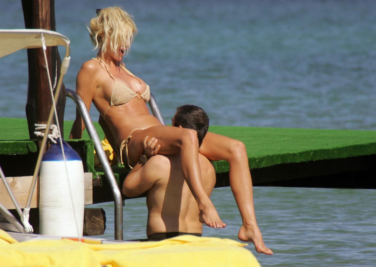 Victoria Silvstedt Sex Porn 2