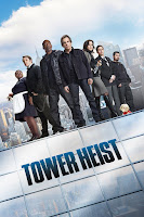 Tower Heist (2011) Dual Audio [Hindi-DD5.1] 720p BluRay ESubs Download