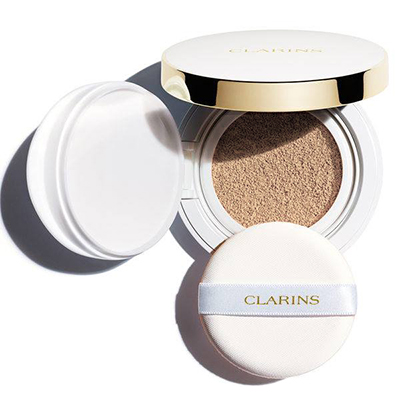 Clarins Everlasting Cushion Foundation Fall 2017