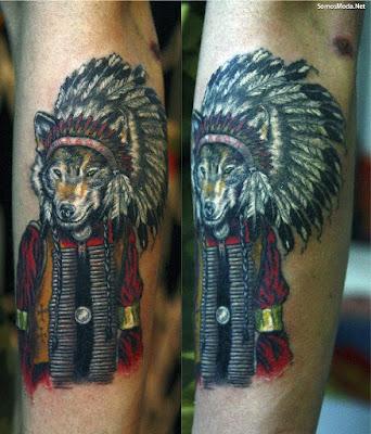 Tatuajes para hombres en el antebrazo