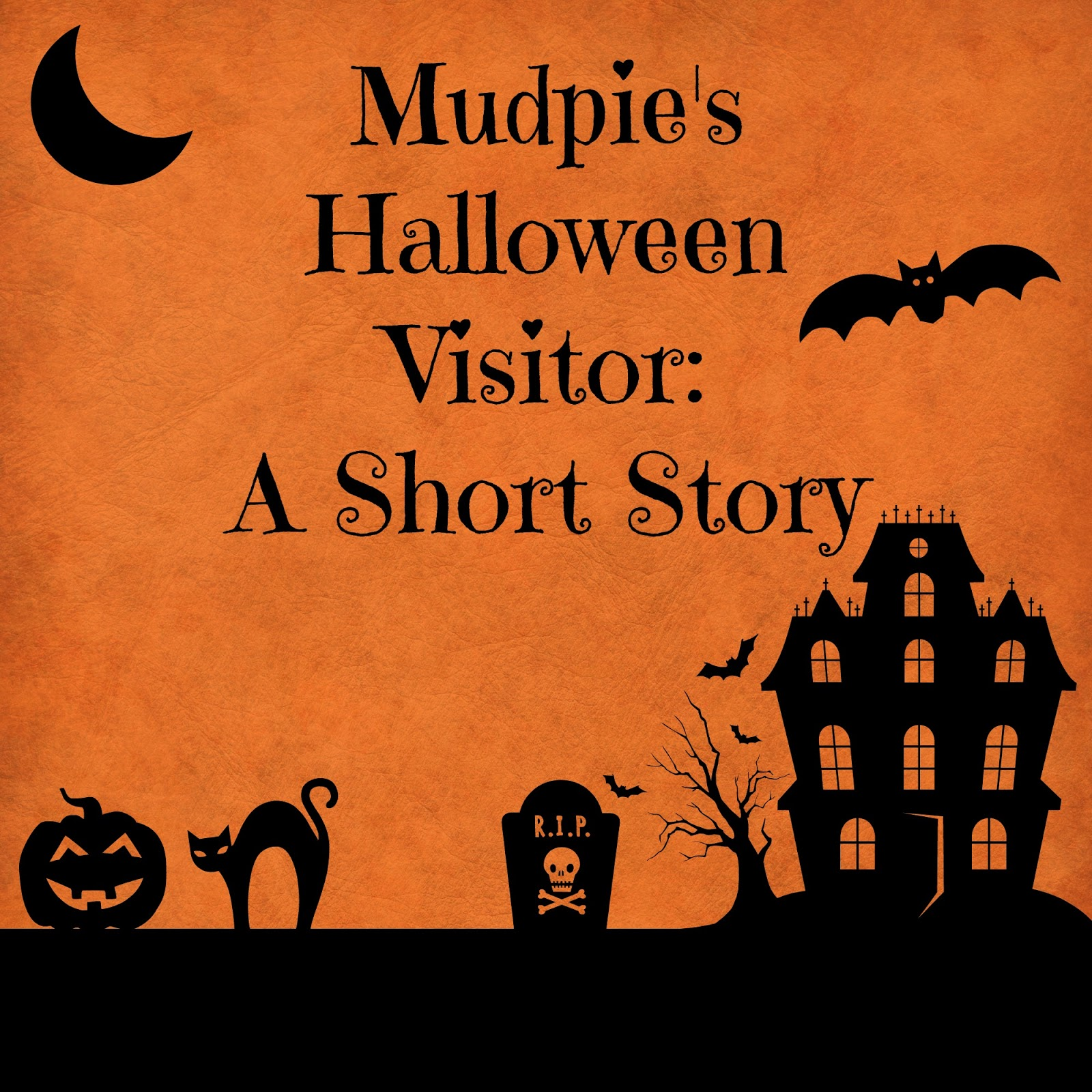 Melissa S Mochas Mysteries And Meows Mudpie S Halloween