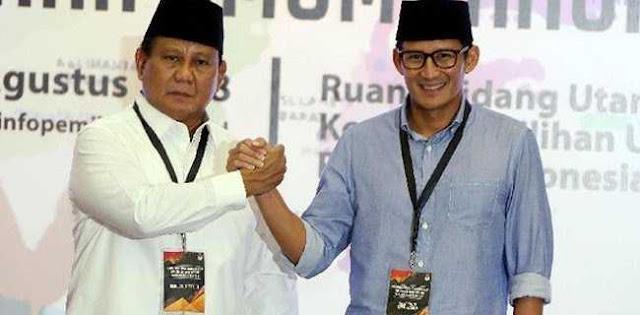 Jelang Debat Pilpres Perdana, Timses Prabowo-Sandi Bakal Berkumpul Di Rumah SBY