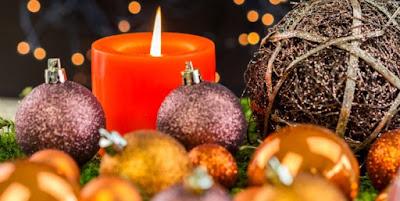 Como recibir el espíritu de la navidad