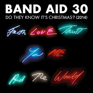 MP3 download Band Aid 30 - Do They Know It's Christmas? (2014) - Single iTunes plus aac m4a mp3