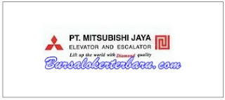 Lowongan Kerja Terbaru di Karawang : PT Mitsubishi Jaya Elevator And Escalator
