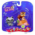 Littlest Pet Shop Pet Pairs Squirrel (#195) Pet