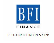 PT. BFI Finance Indonesia Tbk.