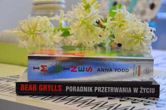 Co ostatnio czytałam? Co polecam? Porozmawiajmy o książkach!