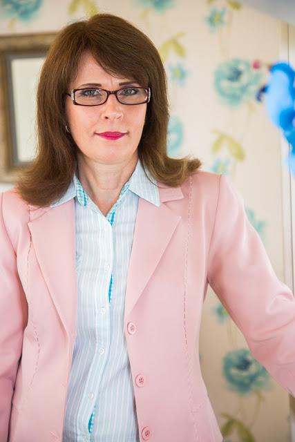 Sonia Hecher