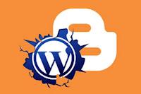 Blogger Siteyi Wordpress'e Taşıma