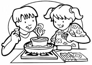 ღஐღ Linkev S Kitchen ღஐღ Cooking With Kids