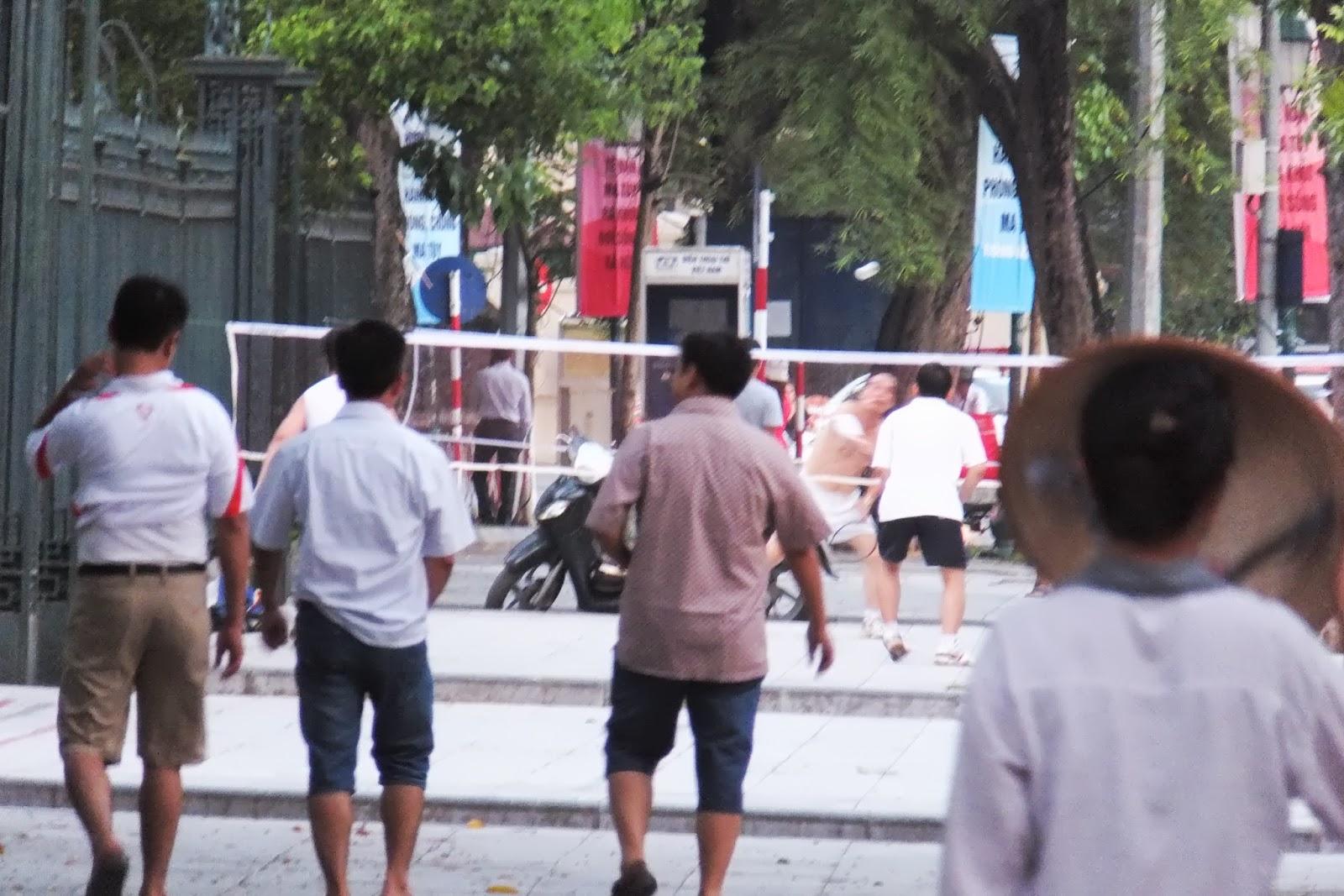 badminton-vietnam-hanoi