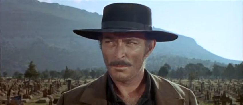 Image result for lee van cleef in the good the bad and the ugly