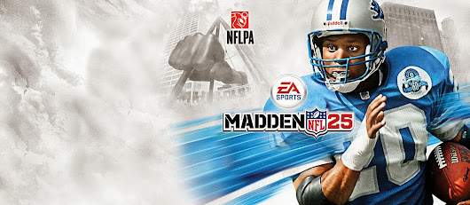 Madden NFL 15 & 25 Cheats And Hack Direct Download