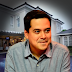 John lloyd Cruz And His Mansion in Antipolo : BUNGA NG HIRAP AT SAKRIPISYO