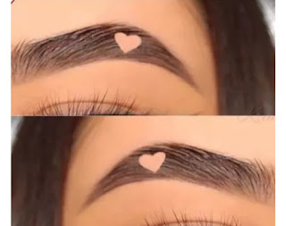 Beautiful Idea for Making Eyebrows starglamours-Read Expert weight loseTips and . Get Skin Care Tips ,health care tips,Hair Care Tips ,Hairstyling Tips,Makeup Tips ,Fashion Tips ,Personal Grooming.Nostril Hair Extensions,hollywood movie review , bollywood movie review,about actresses, movie review .latest new mobile.trending news. Fox News, latest news,.study tips.Bridal make-up,Hd makeup,bridal makeup images,bridal makeup kit, bridal makeup images 2018,hd makeup, how to do bridal makeup,