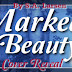 Marked Beauty by S.A. Larsen | Cover Reveal + Giveaway